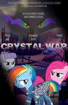 Crystal War Film Poster