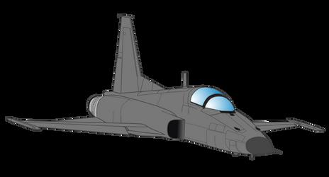 F-5 tigerII