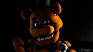[SFM/FNAF] Freddy Fazbear.