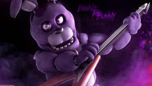 [SFM/FNAF] Bonnie The Bunny.