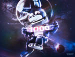 1,000 Watchers!!!
