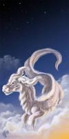 The luck dragon
