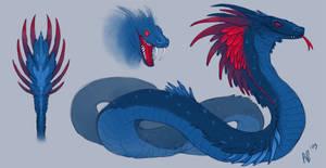 Its a snake : D