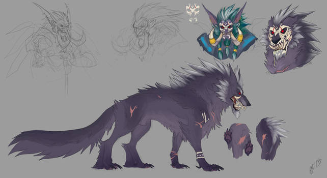 Warcraft_Worg_concepts