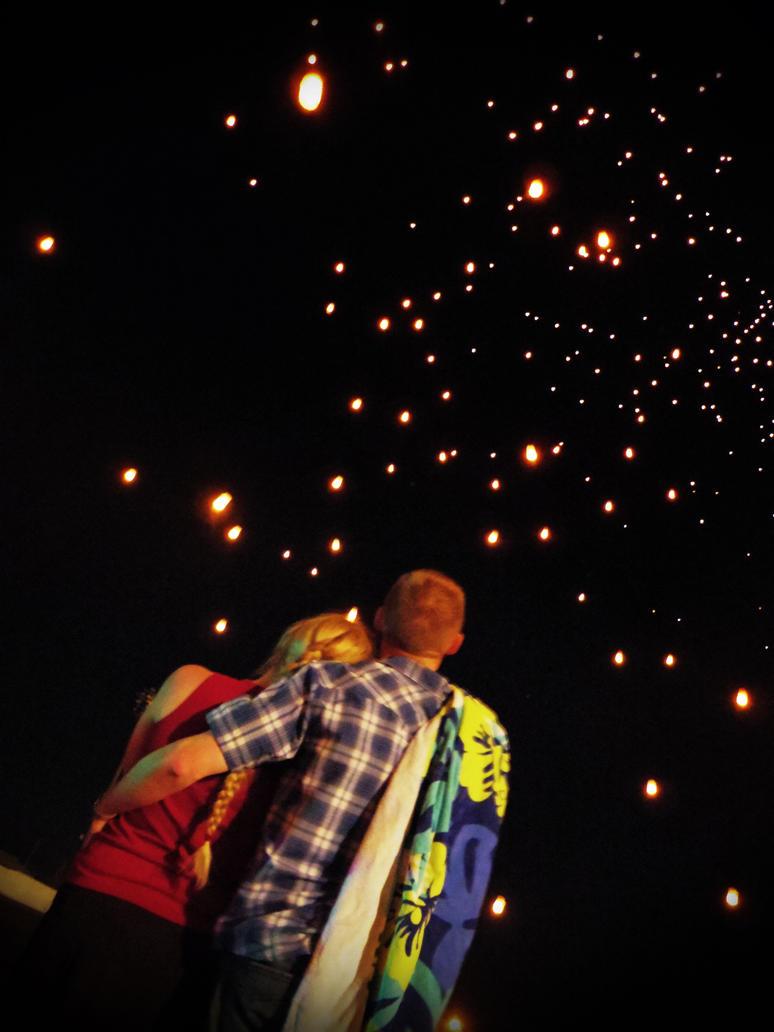 Lanternfest by joelhouston