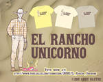 El Rancho Unicorno by AndyKluthe