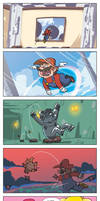 Dorkly - The Truth About Mario 64