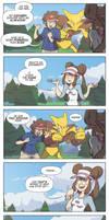 Alakazam's Amazing Ability