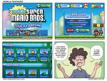 Nerd Rage - Mobile Nintendo
