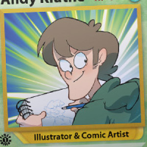 AndyKluthe's Profile Picture