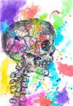 .Color in Death.