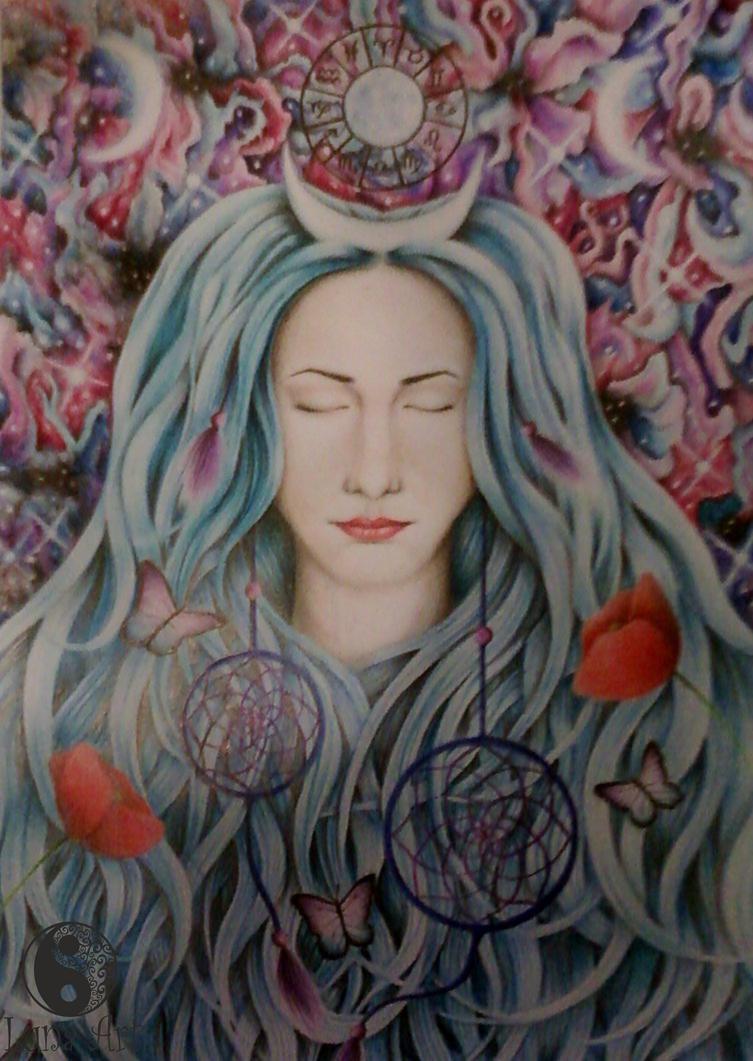 Luna by xLUNA-ARTx