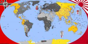 Nazi Victory Map -PART 4-