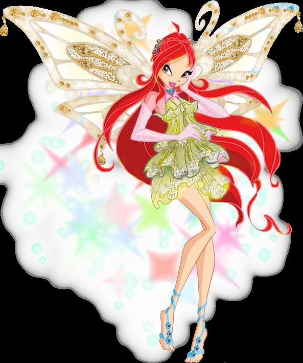 Winx club kokepleili enchantix by snufia3