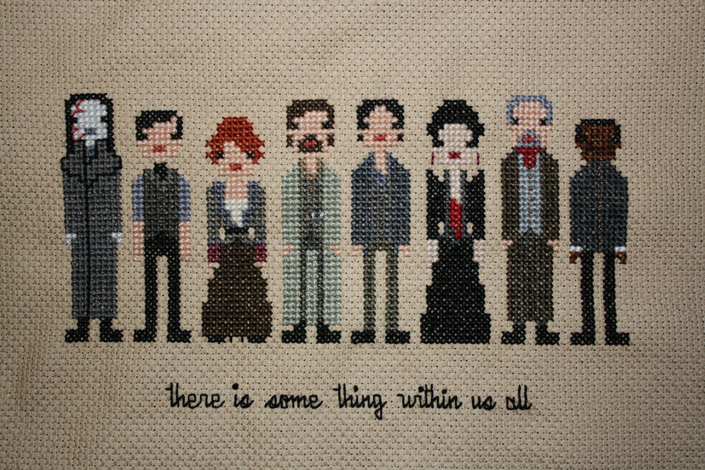 Penny Dreadful COMPLETED