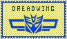 DreadWing Stamp, 2. by Oderado