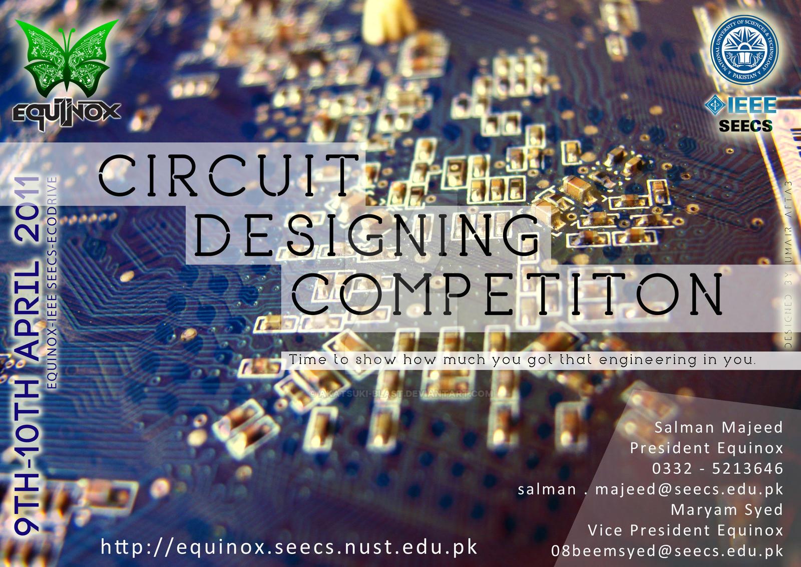 Circuit Designing