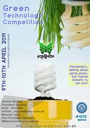 Green Technology by akatsuki-blast