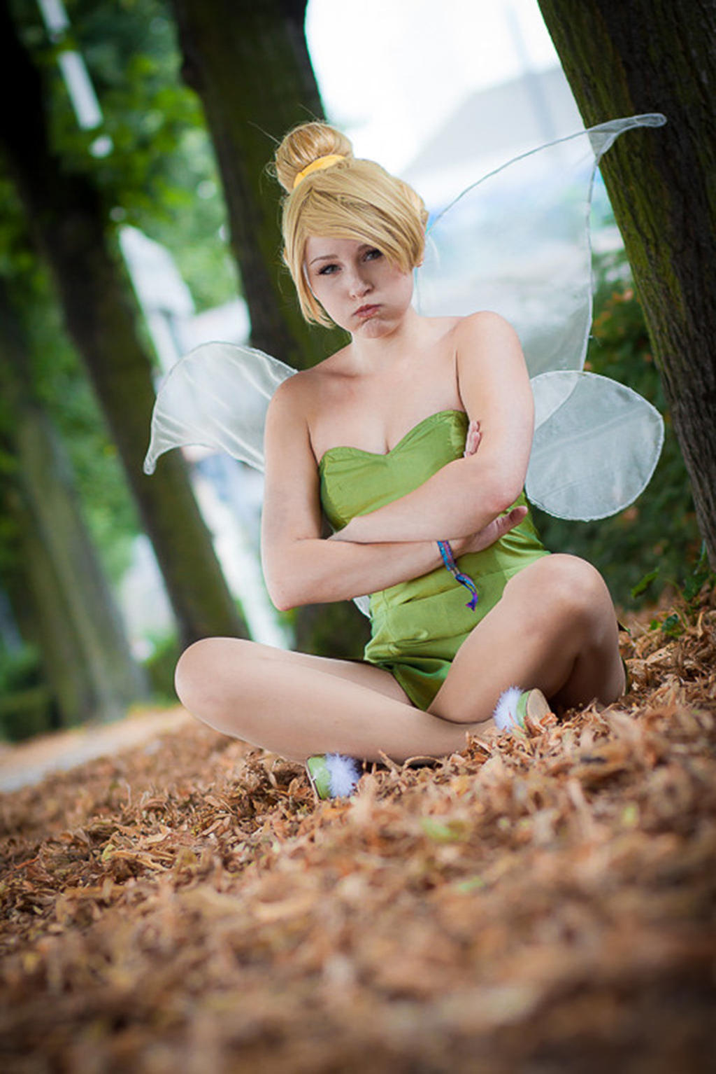 Tinker bell desnuda sex picture