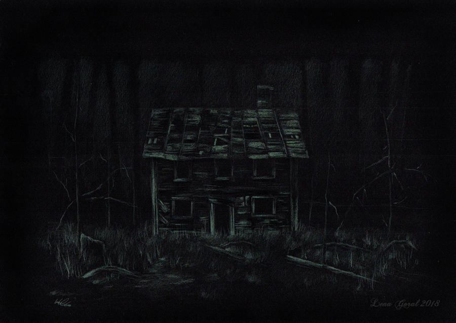 .: The Cabin in the Woods :.