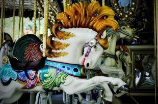Carousel by brittnibear21