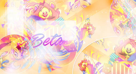 Beta by OhSoCriminal