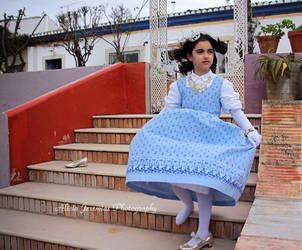 Cinderella by AngelAr-Feiniel