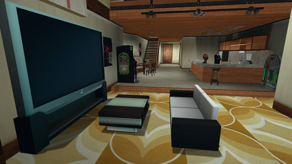 My Gmod Apartment By Dogsolr085
