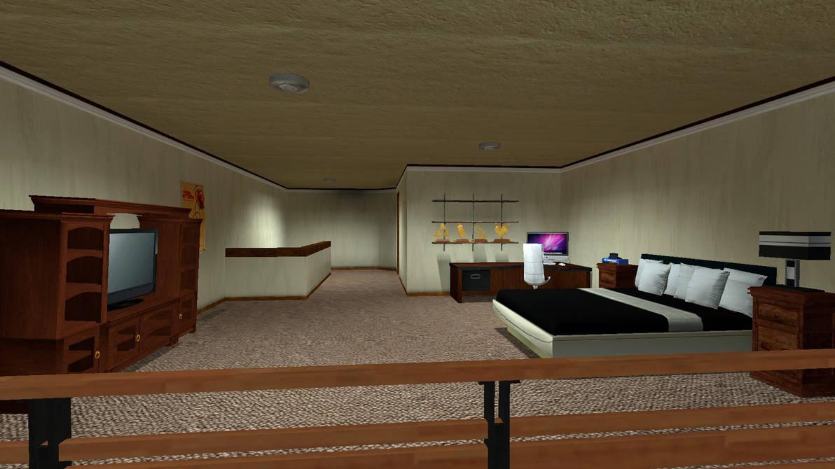 My Gmod Apartment 2 By Dogsolr085