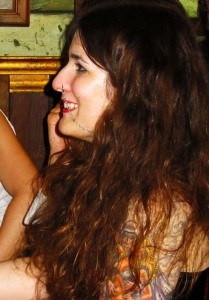 AriadnaFdez's Profile Picture