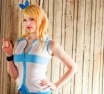 Celestial Mage - Lucy Heartfilia