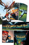 X-Men - Issue 1 - Page 21 - RECREATION