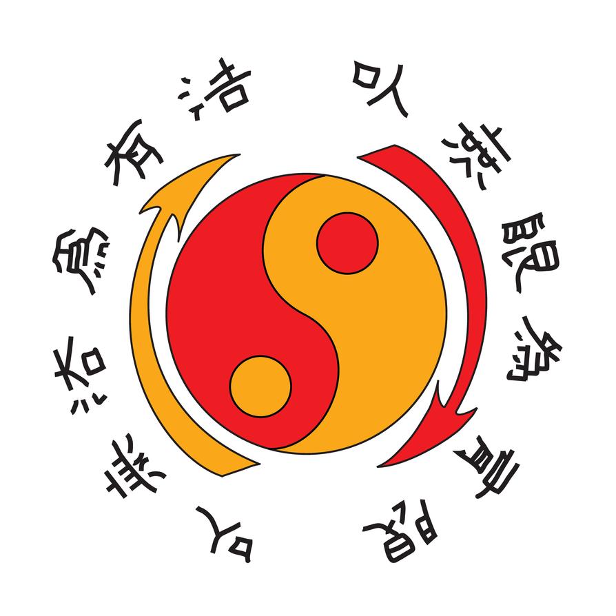 Jeet kune do symbol wallpaper