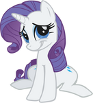 Embarassed Rarity