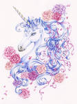 Ribbons And Roses by ShannonValentine