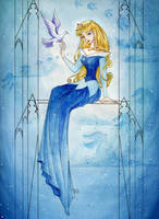 Aurora's Song by ShannonValentine
