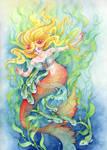 MermaidDance