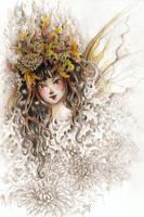 Autumn Fae by ShannonValentine