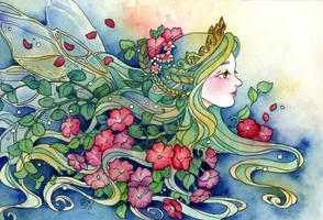 Titania by ShannonValentine