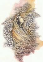 Pythia by ShannonValentine