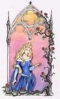 Aurora's Reminder by ShannonValentine