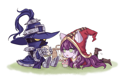 veigar and lulu relationship problems