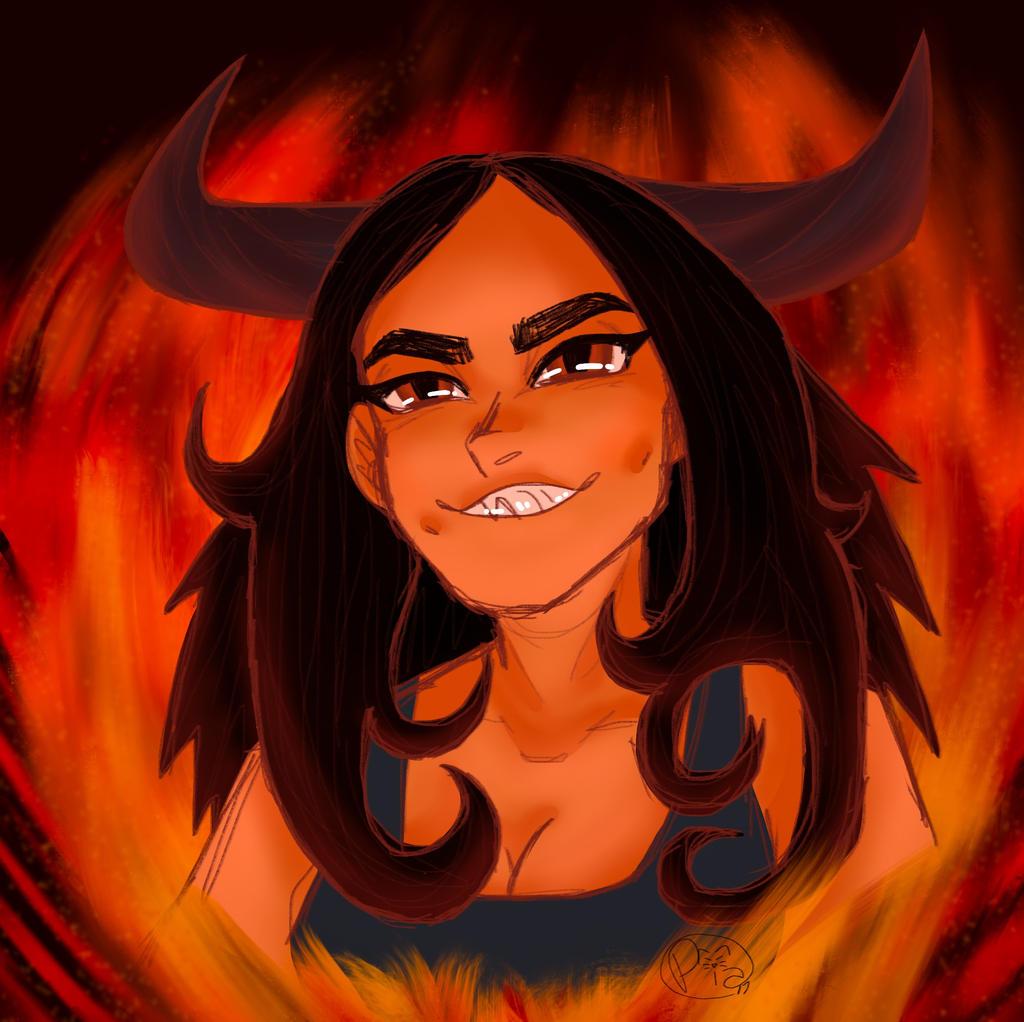 TheIronAdorabull's Profile Picture