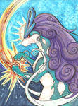 Suicune Idol