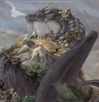 ..Earth Dragon..