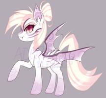 Bat Pony Adopt~ CLOSED