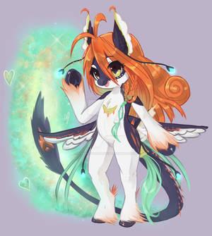 Seraphim Starshine Chibi