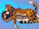 Luffalump Tigress + Outlaw