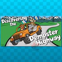 Northern Furries Road Trip - Dempster Highway