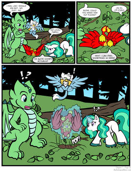 Chapter 1 - Page 2 - Digging for Treasure